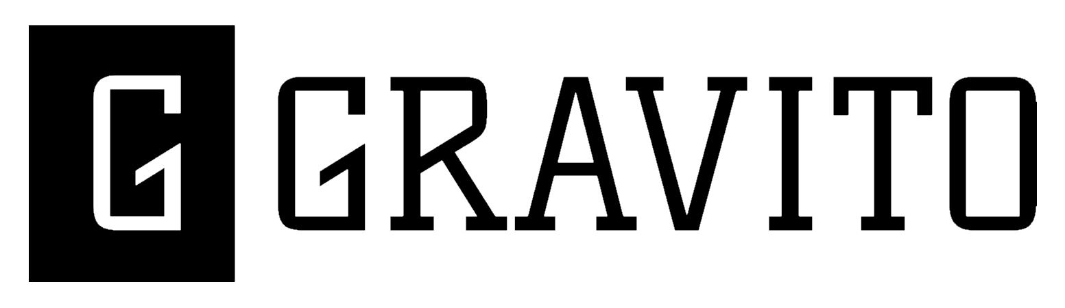 gravito_logo_white_background